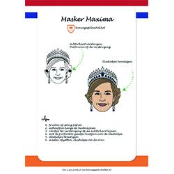 masker Maxima