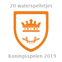 waterspelletjes