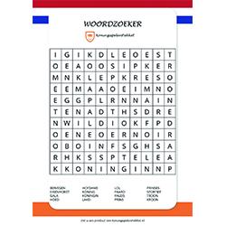 woordzoeker