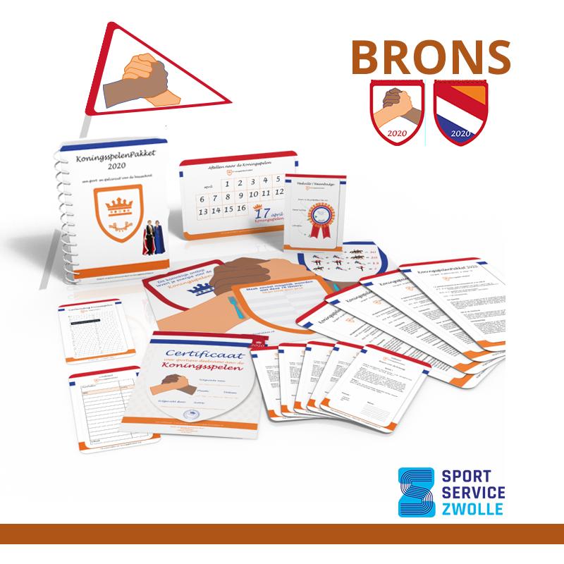 SSZKoningsspelenpakket-2020 brons